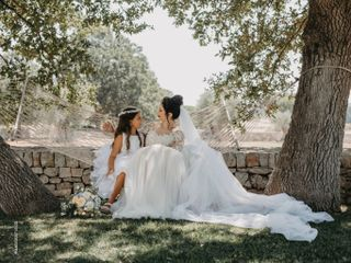 Le nozze di Ana Maria  e Vito  2