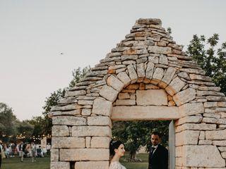 Le nozze di Ana Maria  e Vito  3
