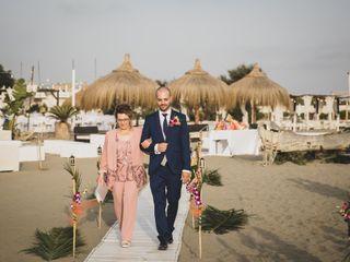 Le nozze di Marianna e Dario 3