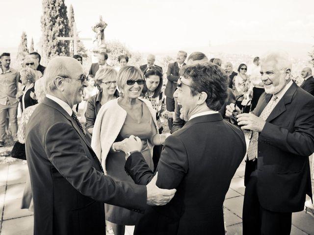 Il matrimonio di Luca e Alessandra a Arezzo, Arezzo 3
