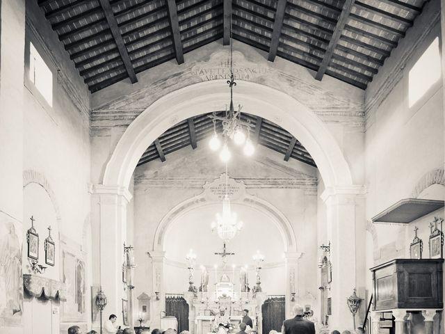 Il matrimonio di Luca e Alessandra a Arezzo, Arezzo 9