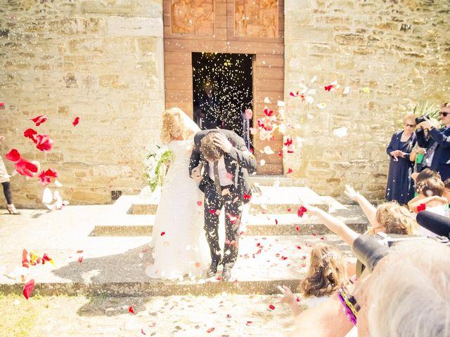 Il matrimonio di Luca e Alessandra a Arezzo, Arezzo 14