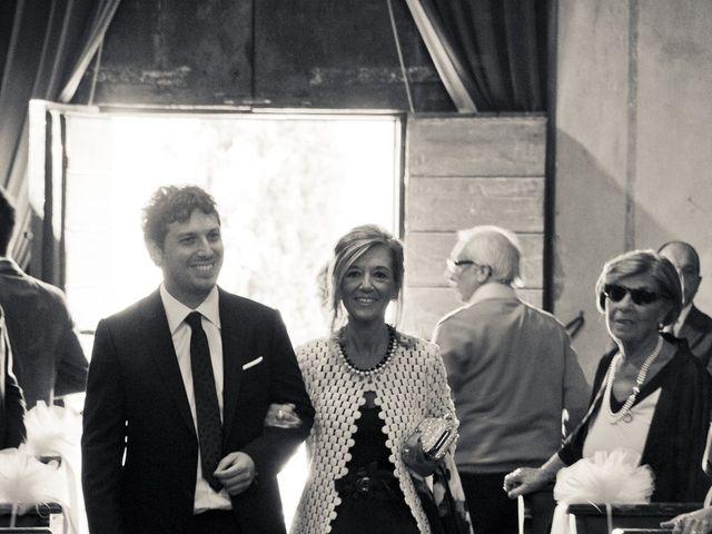 Il matrimonio di Luca e Alessandra a Arezzo, Arezzo 28