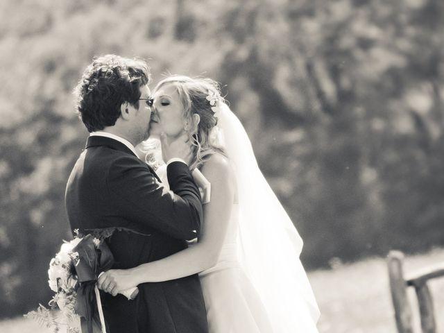 Il matrimonio di Luca e Alessandra a Arezzo, Arezzo 52