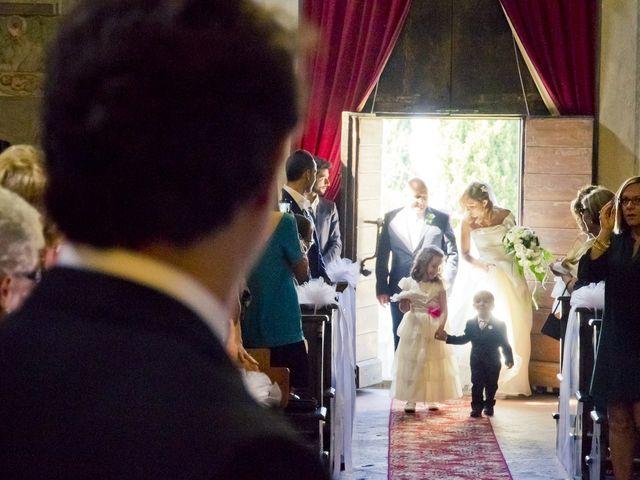 Il matrimonio di Luca e Alessandra a Arezzo, Arezzo 53