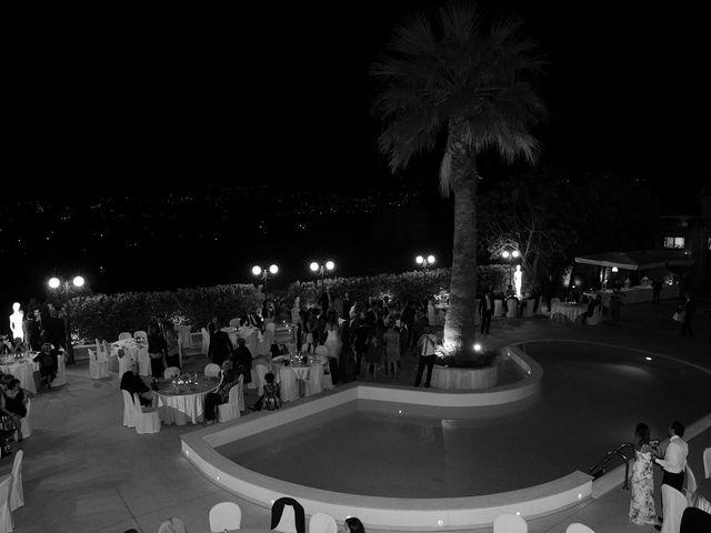Il matrimonio di Antonio e Marina a Palermo, Palermo 1