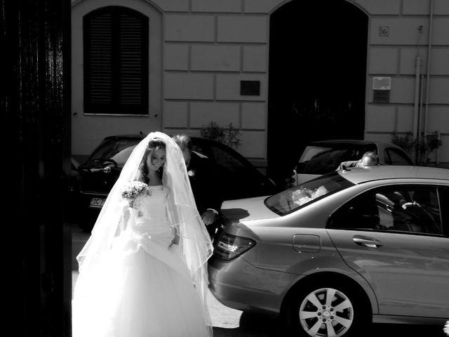 Il matrimonio di Antonio e Marina a Palermo, Palermo 14