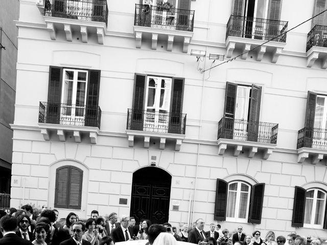 Il matrimonio di Antonio e Marina a Palermo, Palermo 18