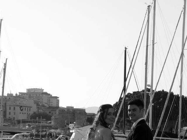 Il matrimonio di Antonio e Marina a Palermo, Palermo 21
