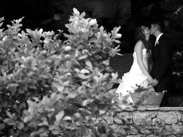 Il matrimonio di Antonio e Marina a Palermo, Palermo 27