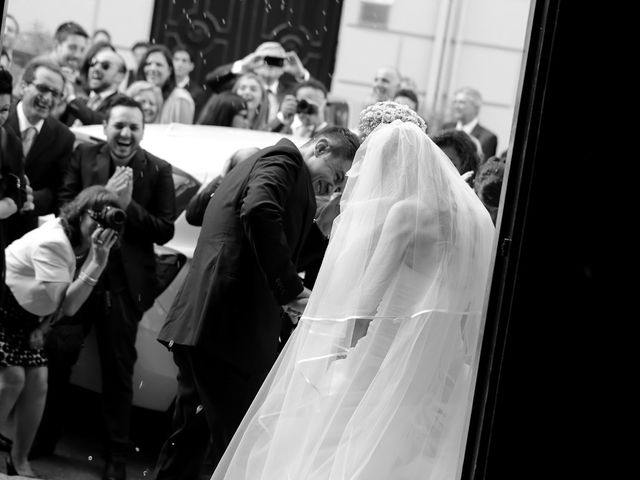 Il matrimonio di Antonio e Marina a Palermo, Palermo 32