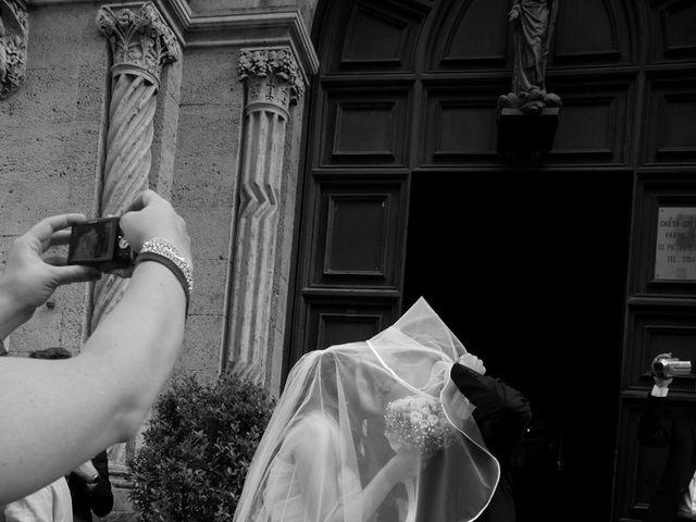 Il matrimonio di Antonio e Marina a Palermo, Palermo 46
