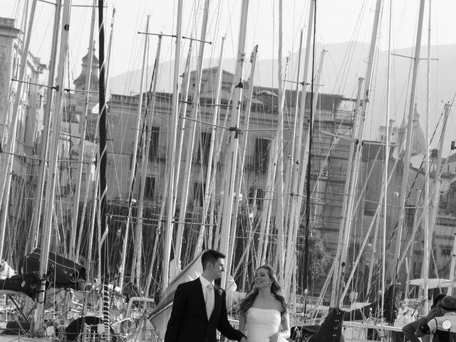 Il matrimonio di Antonio e Marina a Palermo, Palermo 48
