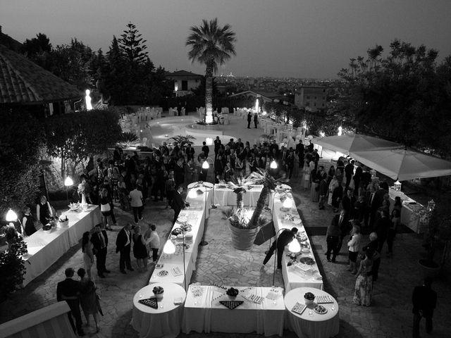 Il matrimonio di Antonio e Marina a Palermo, Palermo 50