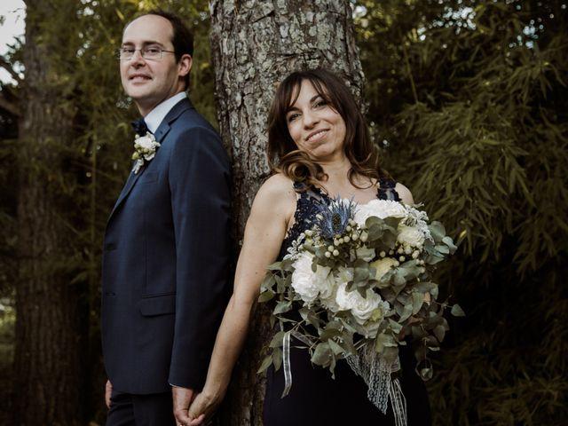 le nozze di Paolo e Edna