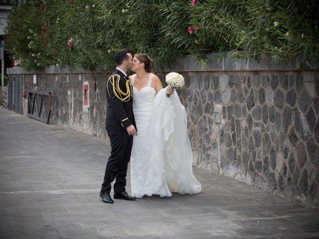 Le nozze di Arianna e Luigi