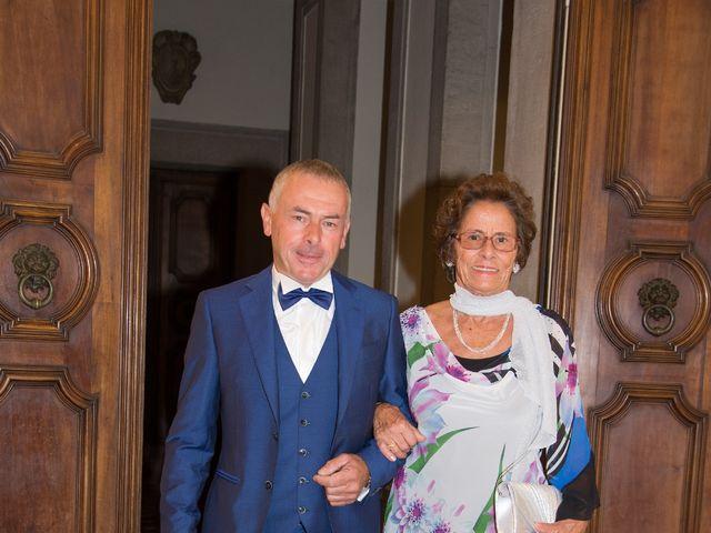 Il matrimonio di Daniele e Paola a Livorno, Livorno 5