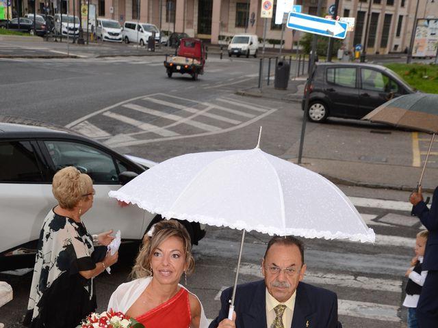 Il matrimonio di Daniele e Paola a Livorno, Livorno 7