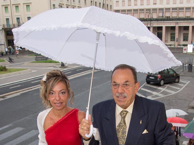 Il matrimonio di Daniele e Paola a Livorno, Livorno 8