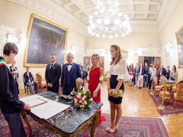 Il matrimonio di Daniele e Paola a Livorno, Livorno 10