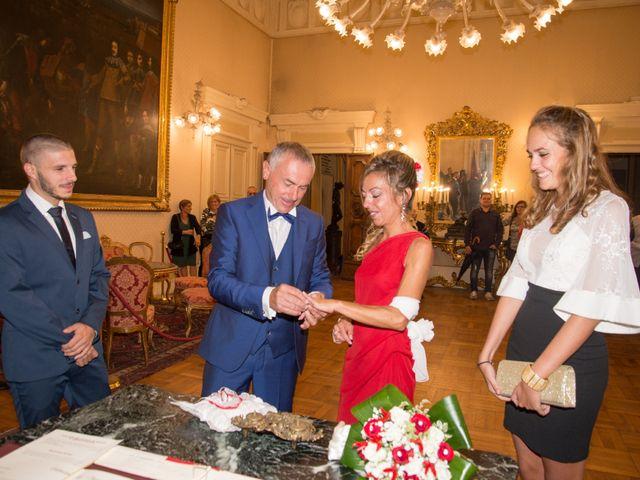 Il matrimonio di Daniele e Paola a Livorno, Livorno 12