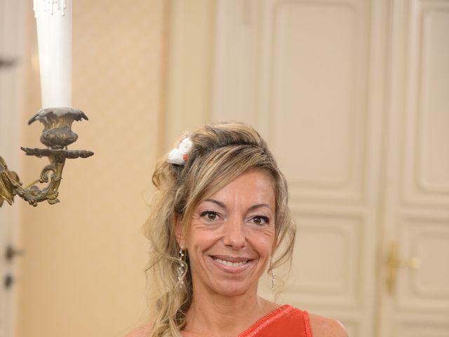 Il matrimonio di Daniele e Paola a Livorno, Livorno 14