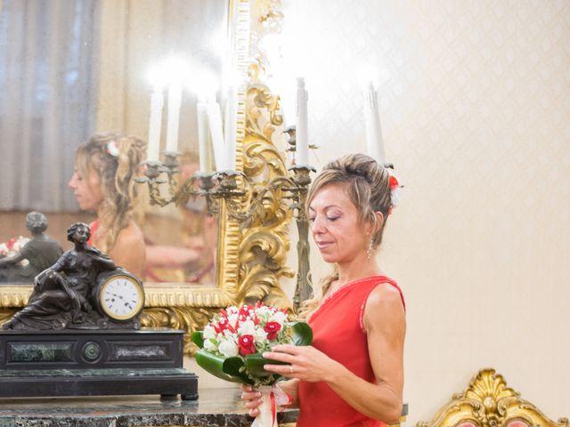 Il matrimonio di Daniele e Paola a Livorno, Livorno 15
