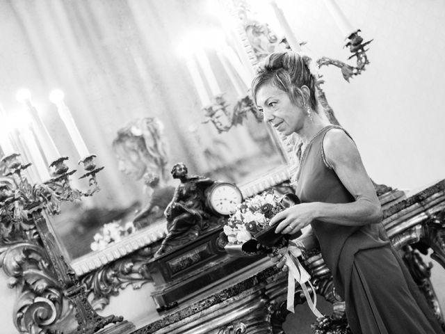 Il matrimonio di Daniele e Paola a Livorno, Livorno 1