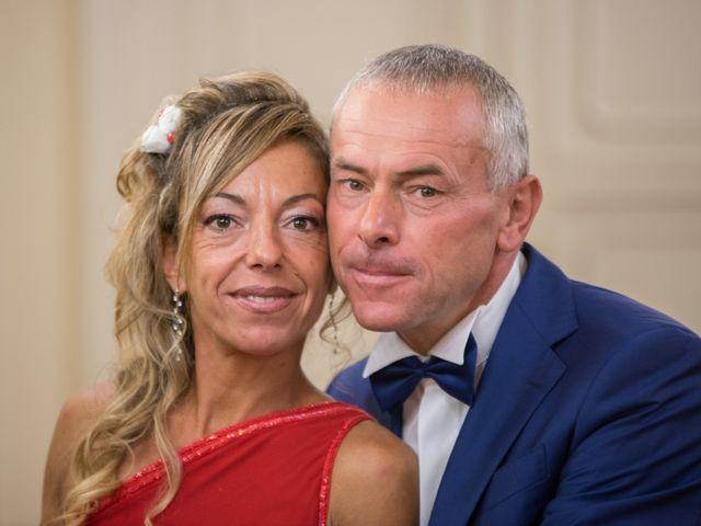 Il matrimonio di Daniele e Paola a Livorno, Livorno 16