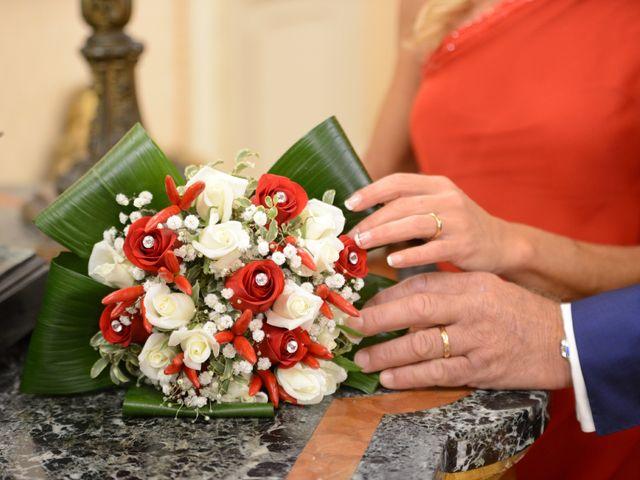 Il matrimonio di Daniele e Paola a Livorno, Livorno 17
