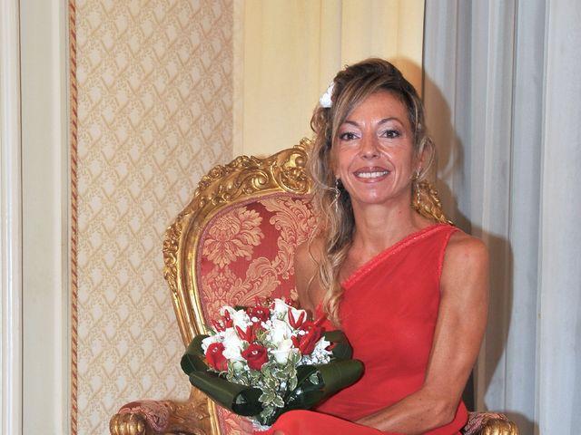 Il matrimonio di Daniele e Paola a Livorno, Livorno 18