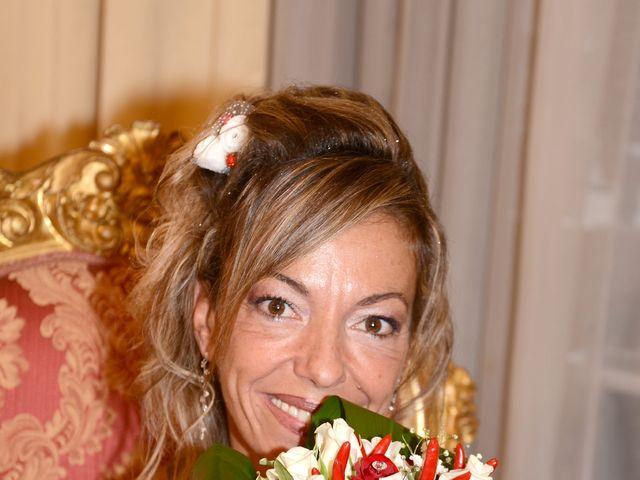 Il matrimonio di Daniele e Paola a Livorno, Livorno 19