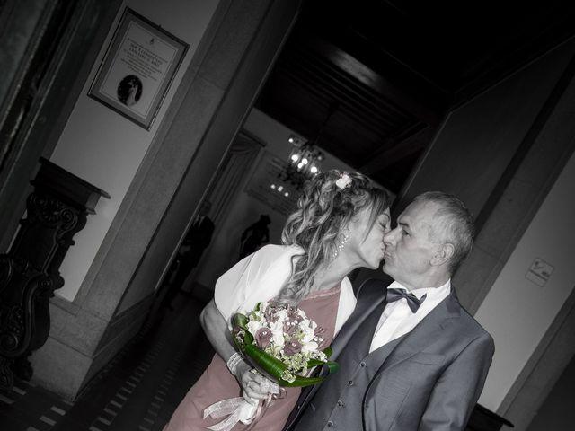 Il matrimonio di Daniele e Paola a Livorno, Livorno 20