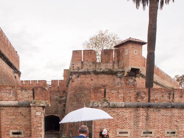 Il matrimonio di Daniele e Paola a Livorno, Livorno 21
