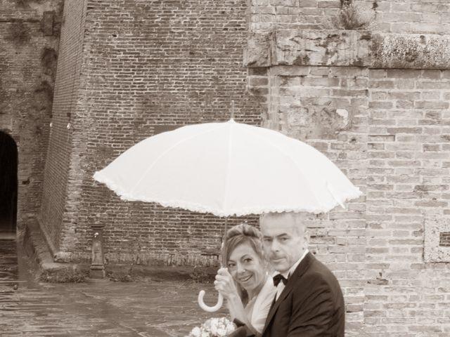 Il matrimonio di Daniele e Paola a Livorno, Livorno 22