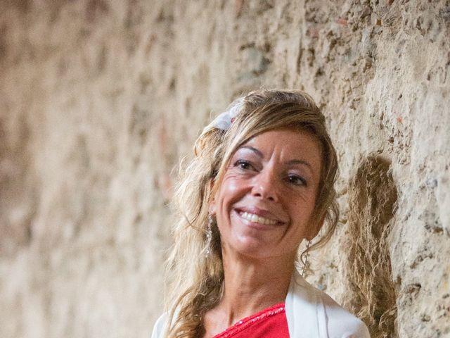 Il matrimonio di Daniele e Paola a Livorno, Livorno 23