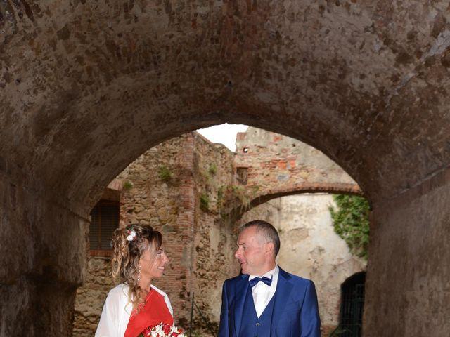 Il matrimonio di Daniele e Paola a Livorno, Livorno 2