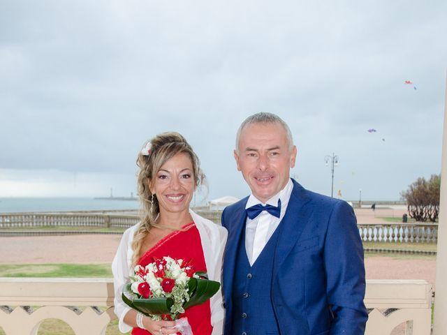 Il matrimonio di Daniele e Paola a Livorno, Livorno 26