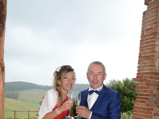 Il matrimonio di Daniele e Paola a Livorno, Livorno 31