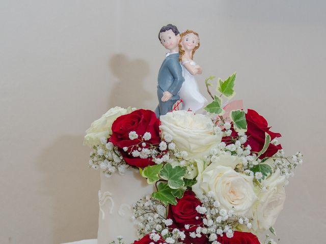 Il matrimonio di Daniele e Paola a Livorno, Livorno 33
