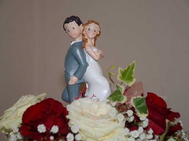 Il matrimonio di Daniele e Paola a Livorno, Livorno 34