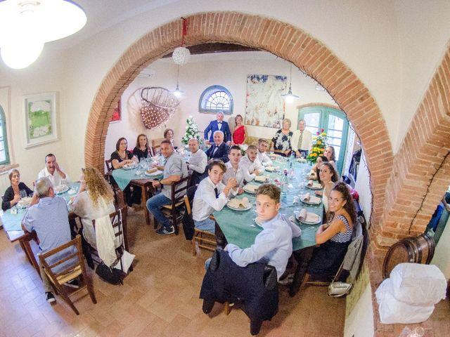 Il matrimonio di Daniele e Paola a Livorno, Livorno 36