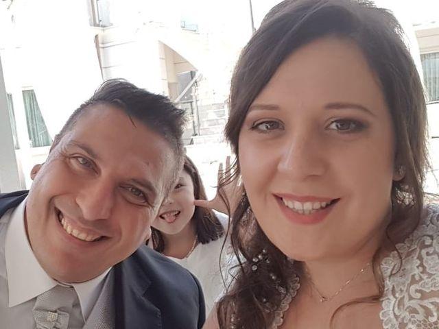 Il matrimonio di Christian e Alessia a Isernia, Isernia 1