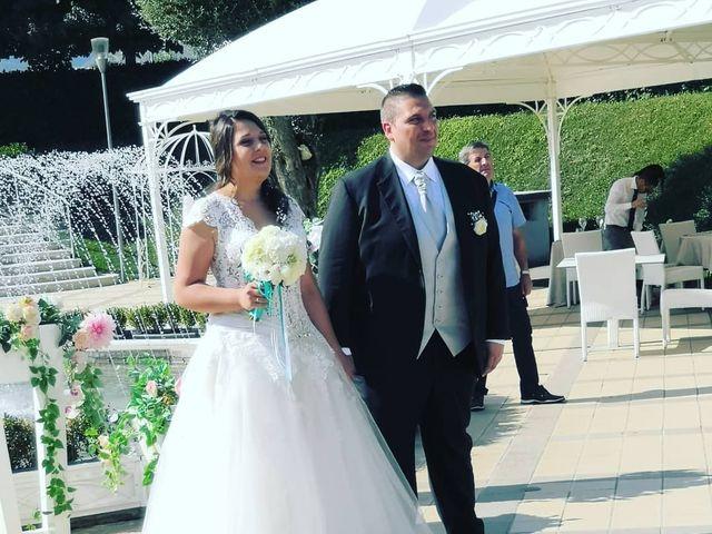 Il matrimonio di Christian e Alessia a Isernia, Isernia 5