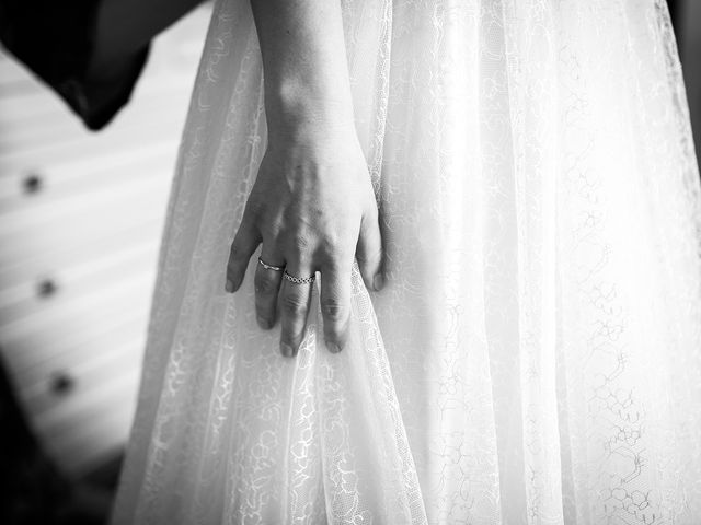Il matrimonio di Fabio e Lucia a Fano, Pesaro - Urbino 13