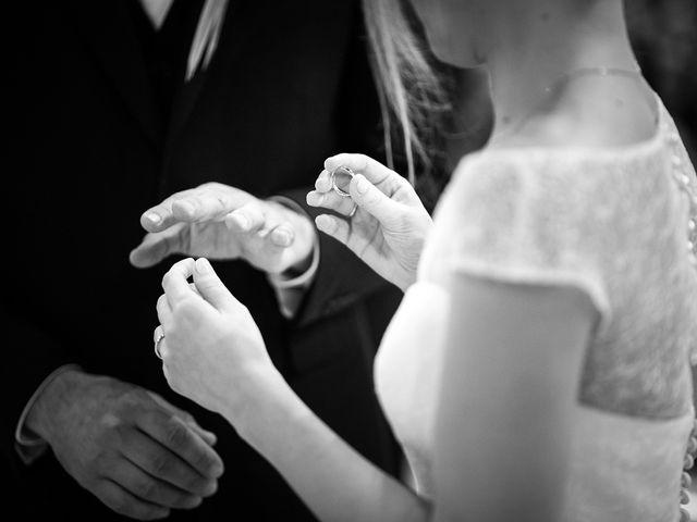 Il matrimonio di Fabio e Lucia a Fano, Pesaro - Urbino 18
