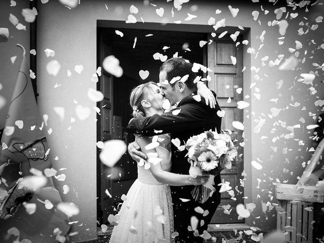 Il matrimonio di Fabio e Lucia a Fano, Pesaro - Urbino 21