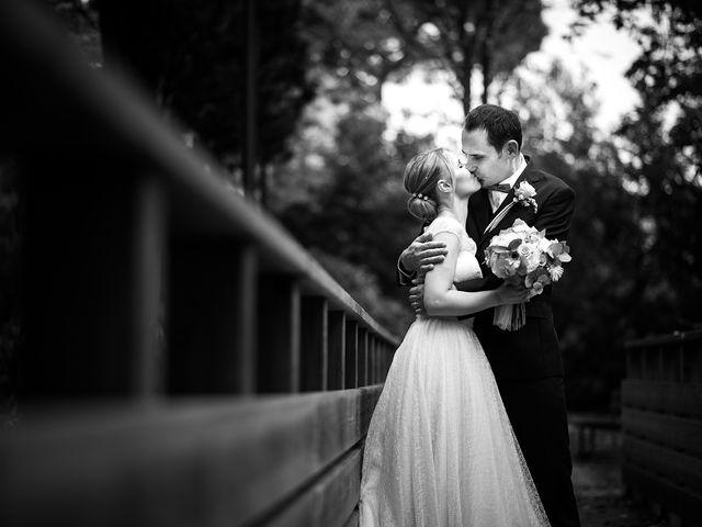 Il matrimonio di Fabio e Lucia a Fano, Pesaro - Urbino 23