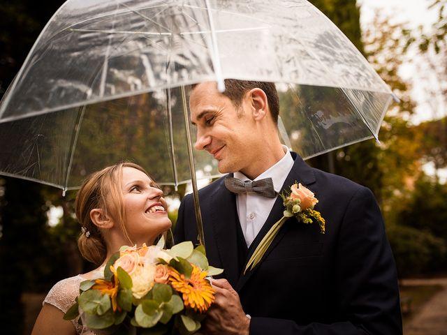 Il matrimonio di Fabio e Lucia a Fano, Pesaro - Urbino 24