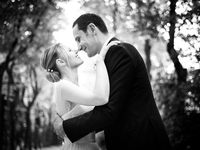 Il matrimonio di Fabio e Lucia a Fano, Pesaro - Urbino 25